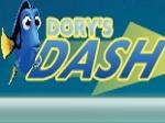 Jeu Le Monde de Nemo: Dory's Dash