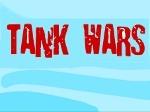 Jouer gratuitement à Tank Wars