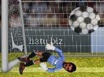 Jeu Ragdoll Goalkeeper