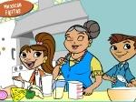 Jouer gratuitement à Fajitas mexicaines