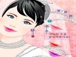 Jeu Maquillage de la mariée