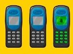 Jouer gratuitement à Jeu téléphones