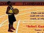 Jouer gratuitement à Flash Basket