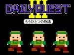 Jouer gratuitement à Daily Quest III