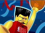 Jeu Lego sports Basketball Challenge