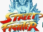 Jeu Street Fighter: The World Warrior