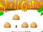 Jeu The Shell Game