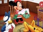 Jouer gratuitement à Colorier  Mickey, Donald et Goofy