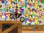 Jeu Risky Rider 3