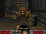 Jeu Doom Flash Game