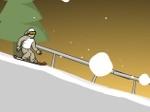 Jouer gratuitement à Downhill Snowboard 3