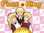 Jouer gratuitement à Pizza King