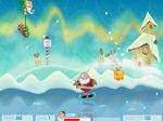 Jouer gratuitement à Santa's Gift Jump