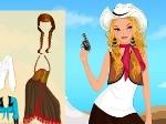 Jeu Western Girl
