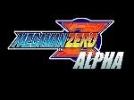 Jeu Megaman Zero Alpha