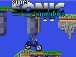 Jouer gratuitement à Super Sonic Motobike