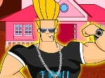 Jeu Romantic Johnny Bravo