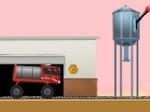 Jouer gratuitement à Fire Truck: Firemen