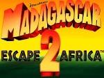 Jeu Madagascar 2 : La Grande Évasion