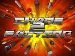 Jeu Chaos Faction 2