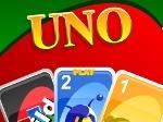 Jouer gratuitement à Uno