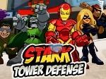 Jouer gratuitement à Stark Tower Defense