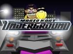 Jeu Mario Kart Underground