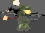 Jouer gratuitement à Flash Halo