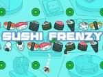 Jouer gratuitement à Sushi Cat 2