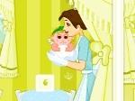 Jouer gratuitement à Baby Sitting