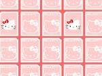 Jouer gratuitement à Hello Kitty: Trouve les paires