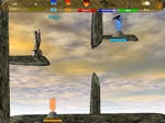 Jeu Flames of Fury