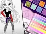 Jouer gratuitement à Dessinatrice de mode