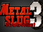 Jouer gratuitement à Metal Slug 3