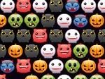 Jeu Bubble Hit Halloween
