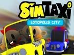 Jouer gratuitement à Sim Taxi: Lotopolis City