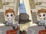 Jouer gratuitement à Sherlock Holmes Difference