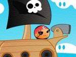 Jeu Shot Shot Pirate!