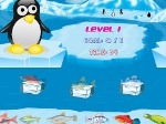 Jeu YUM Penguins Dinner