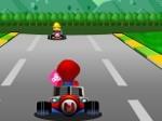 Jouer gratuitement à Super Mario Kart