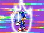 Jouer gratuitement à Sonic X
