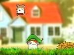 Jouer gratuitement à Hamtaro