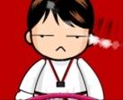 Jeu Taekwondo Show