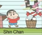 Jouer gratuitement à Shin-Chan Sweets