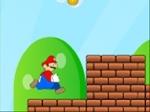 Jeu Mario Runner