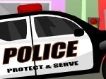 Jouer gratuitement à Police Truck