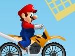 Jouer gratuitement à Mario Bike