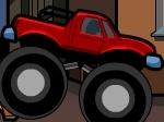 Jouer gratuitement à Monster Truck Curfew