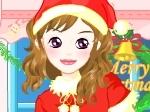 Jeu Merry Christmas
