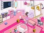 Jeu Chambre de poupées